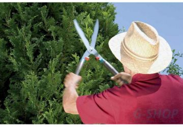 Kéo tỉa hàng rào mạ kẽm Gardena 00398-20