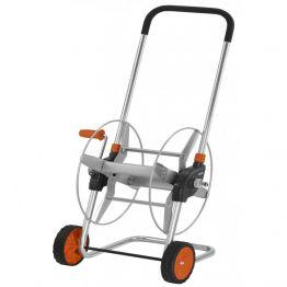 Xe cuộn ống dây bằng kim loại gardena 02681-20 - Nhập khẩu Đức