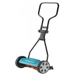 Máy cắt cỏ đẩy tay cơ học Gardena 04027-20 - Nhập khẩu CH Séc