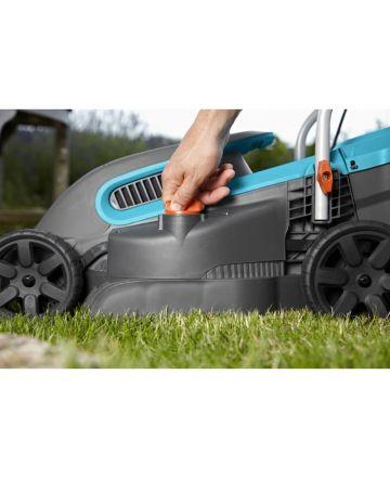 Máy cắt cỏ đẩy tay chạy điện Gardena PowerMax 1200/32 Gardena 05032-20