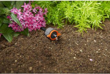 Đầu tưới nhỏ giọt có thể điều chỉnh dùng cho điểm cuối Gardena 08316-20