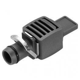 """Bộ 5 đầu chặn ống nước 13mm(1/2"""") Gardena 08324-20"""