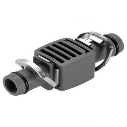 "Bộ 3 cút nối 13mm(1/2"") ống nhựa đen Gardena 08356-20"
