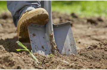 Xẻng trồng cây gardena 17012-20 - Nhập khẩu Đức