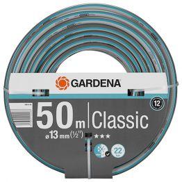 Cuộn 50m ống dây đẫn nước 13mm Gardena 18010-20 - Nhập khẩu Ý